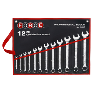 Picture for category Combination Wrench Sets (inch)