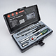 """Picture of 19PC 1/4"""" SOCKET SET"""
