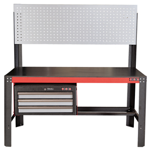 Picture of WORKBENCH(FIBERBOARD)WITH 120PCS OF TOOL